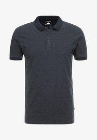 Tiffosi - ACKER - Poloshirt - azul - 4