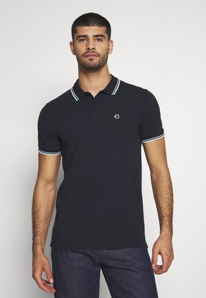 MARLEY - Polo - dark navy