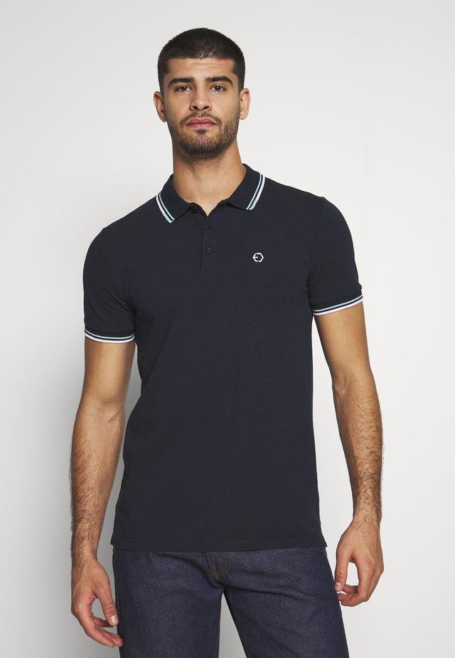 MARLEY - Poloshirt - dark navy