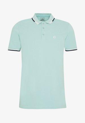 MARLEY - Polo shirt - aqua haze