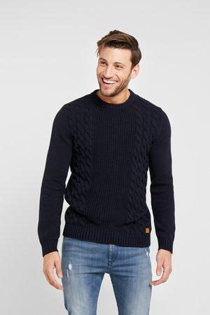 COFFMAN - Pullover - dark navy