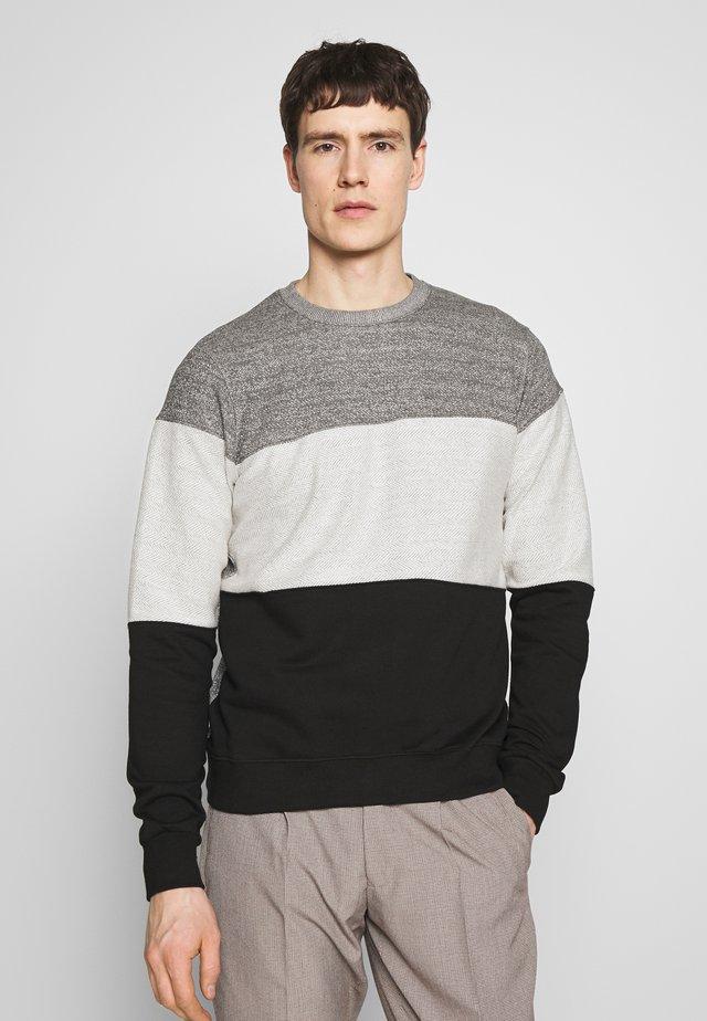 BARZAKH - Sweatshirt - black