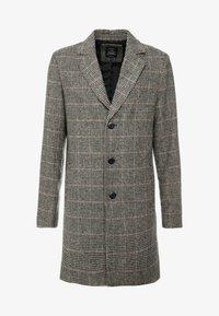 Tiffosi - FINLEY - Halflange jas - beige/black - 3