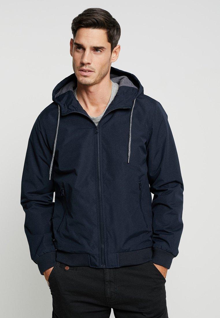 Tiffosi - BELCHER - Light jacket - dark navy