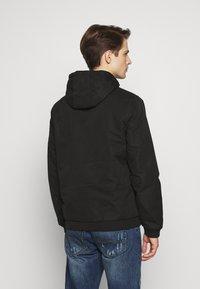 Tiffosi - BELCHER - Light jacket - black - 2