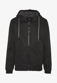 Tiffosi - BELCHER - Light jacket - black - 3