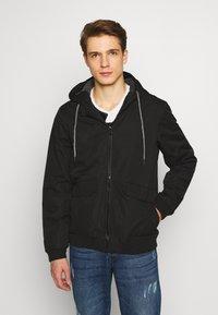Tiffosi - BELCHER - Light jacket - black - 0