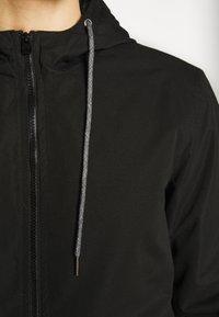 Tiffosi - BELCHER - Light jacket - black - 4