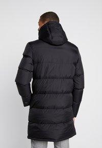 Tiffosi - EDGE - Zimní kabát - black - 2