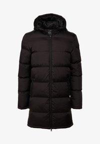 Tiffosi - EDGE - Zimní kabát - black - 4