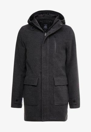 GRANT - Winter coat - grey