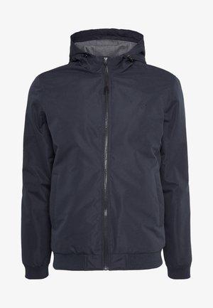 BELCHER - Summer jacket - dark navy