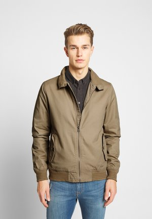 PHILLIPS - Summer jacket - beige