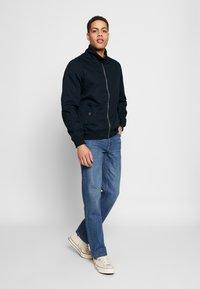 Tiffosi - PHILLIPS - Summer jacket - dark navy - 1