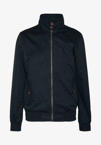 Tiffosi - PHILLIPS - Summer jacket - dark navy - 3