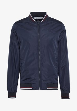 MONTANA - Summer jacket - dark navy