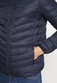 Tiffosi - Zimní bunda - dark navy - 5