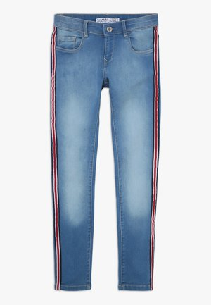 BLAKE - Skinny džíny - light blue