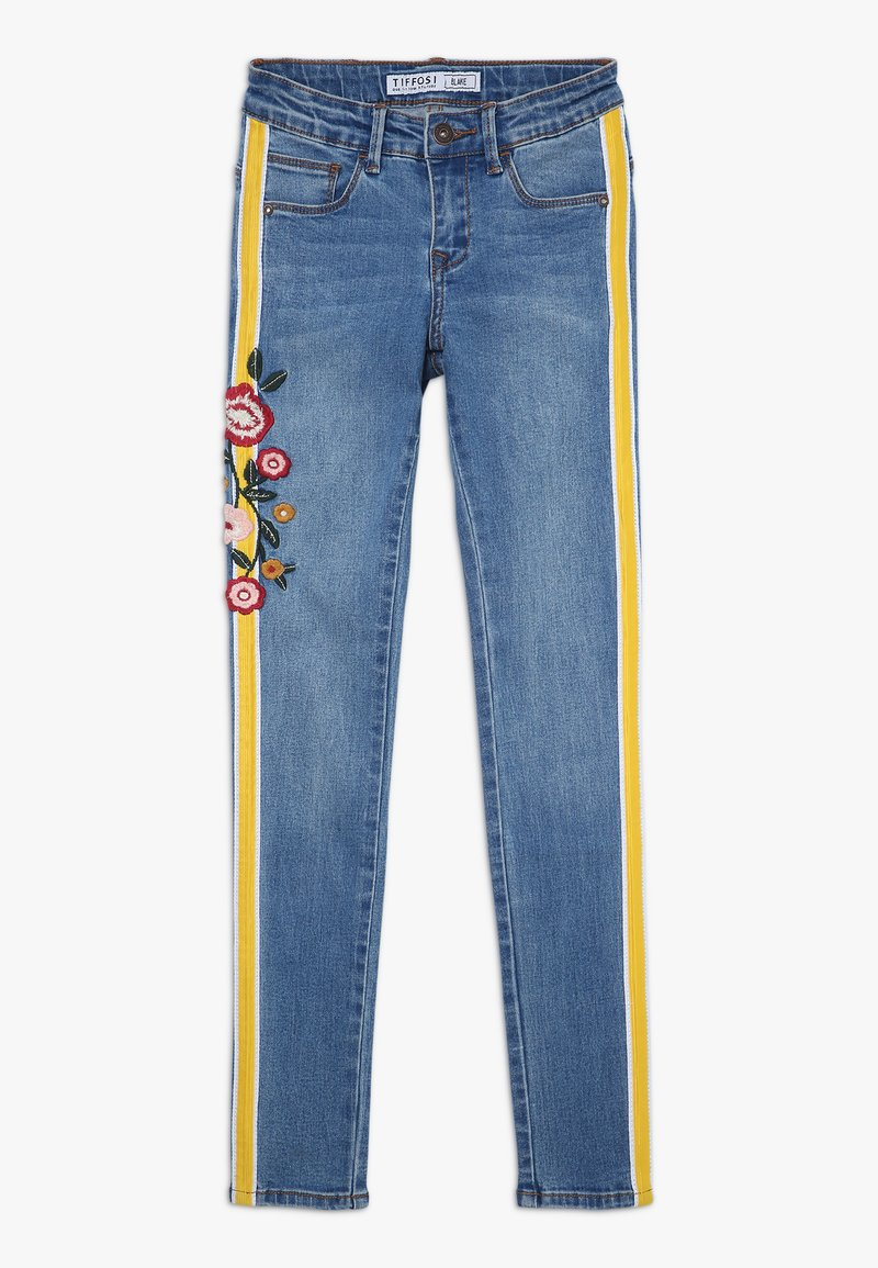Tiffosi - BLAKE - Jeans Skinny Fit - blue