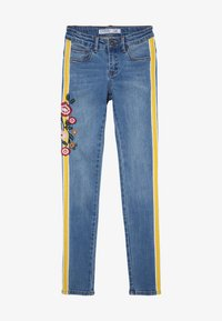 Tiffosi - BLAKE - Jeans Skinny Fit - blue - 2