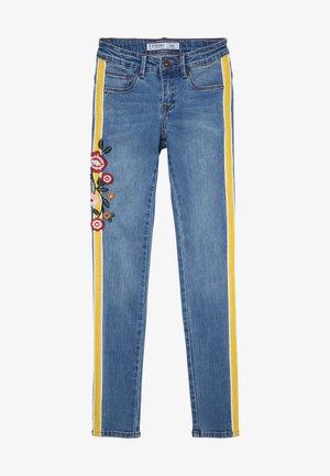 BLAKE - Jeans Skinny Fit - blue