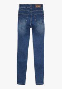 Tiffosi - EMMA - Skinny džíny - blue denim - 1
