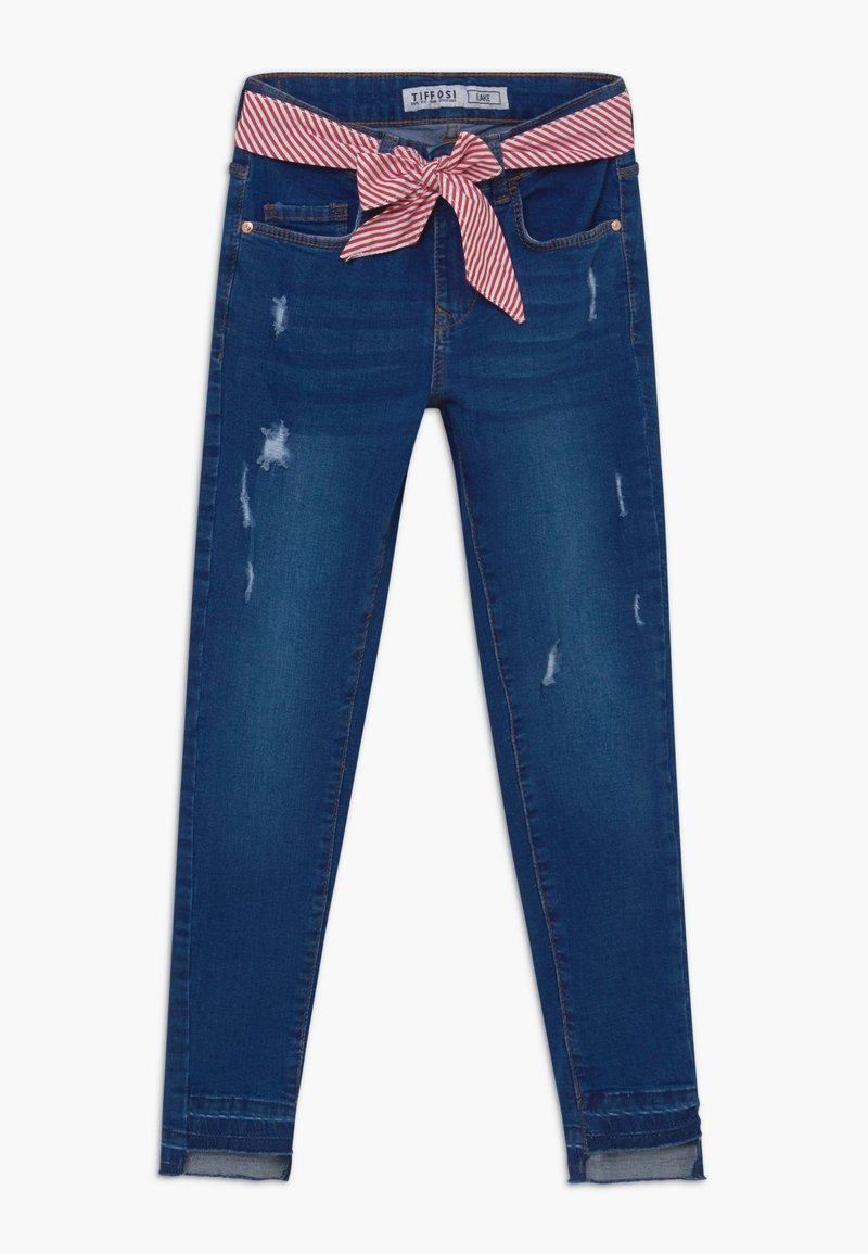 Tiffosi - BLAKE - Jeans Skinny - denim