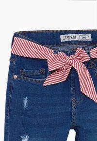 Tiffosi - BLAKE - Jeans Skinny - denim - 3