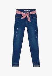 Tiffosi - BLAKE - Jeans Skinny - denim - 2