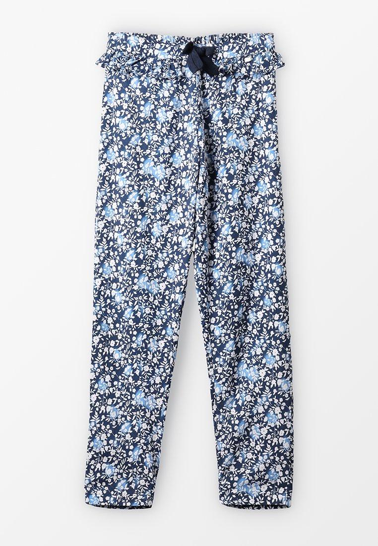 Tiffosi - HAWAI - Pantalon classique - azul