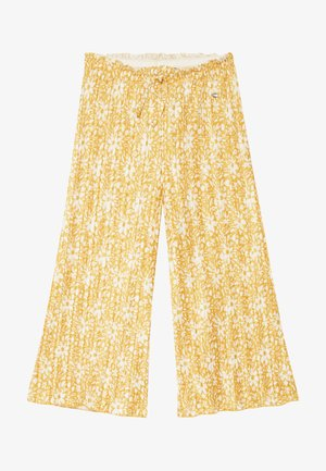HAWAI - Trousers - yellow