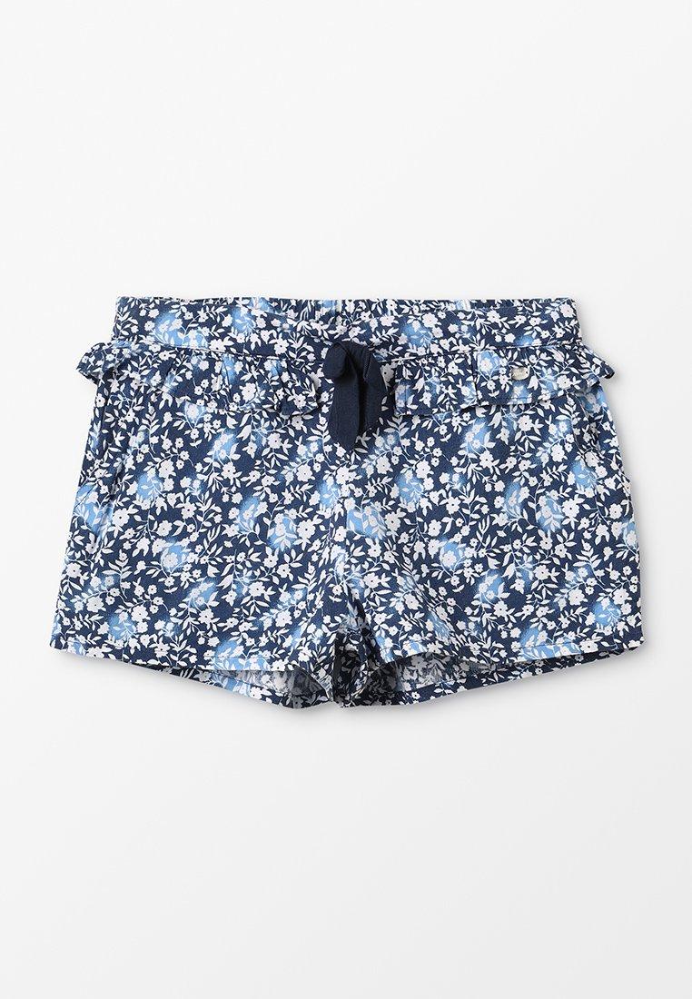 Tiffosi - AMELIE - Shorts -  azul