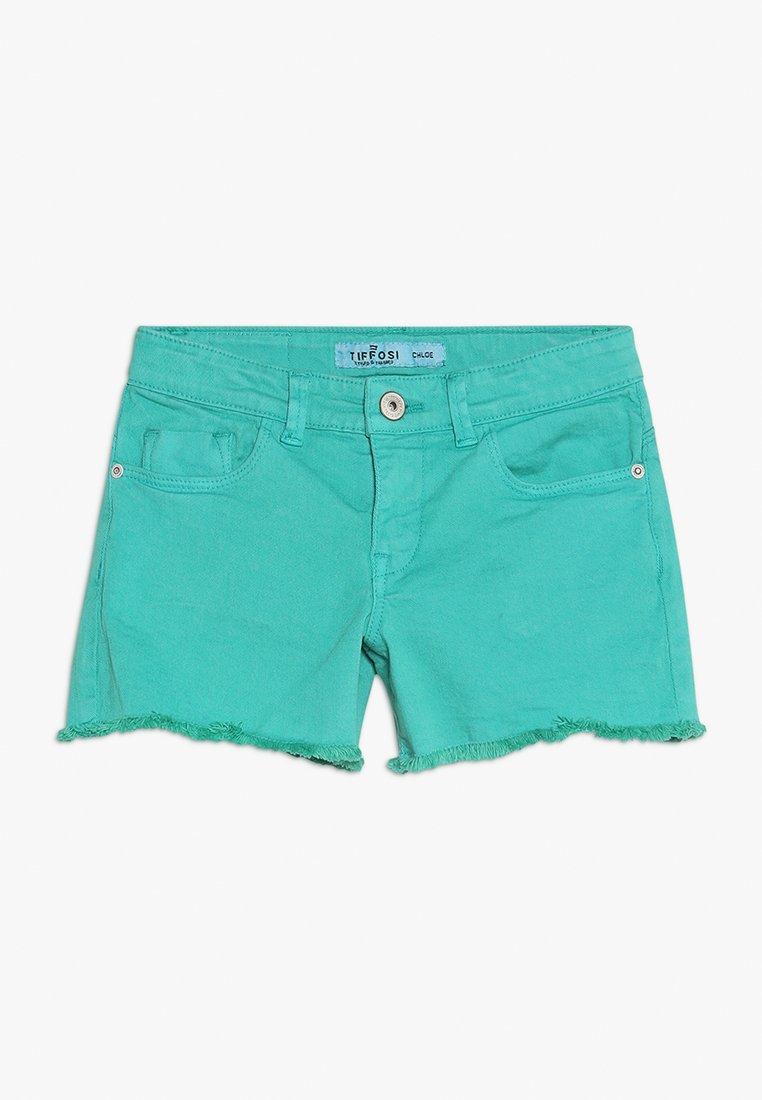 Tiffosi - Jeansshort - verde