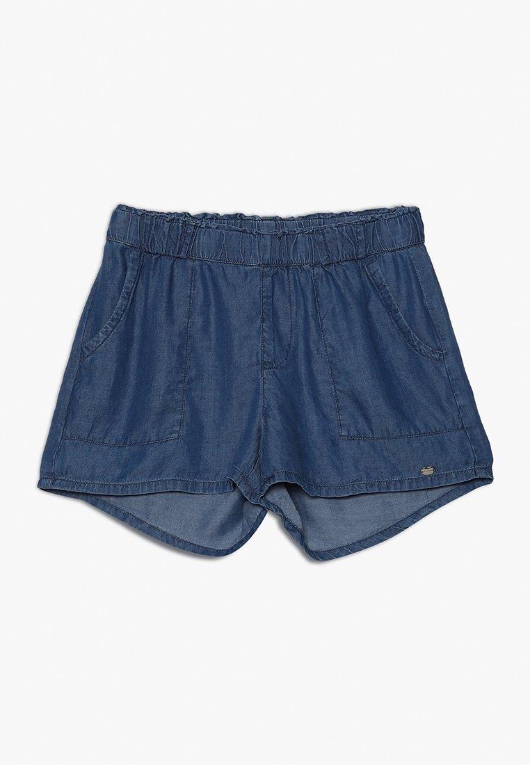 Tiffosi - CORINE - Shorts vaqueros - blue denim
