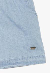 Tiffosi - CORINE - Shorts - denim light indigo wash - 2
