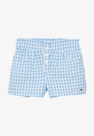 AIMEY - Short - blue