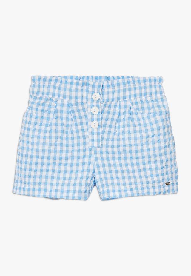 AIMEY - Shorts - blue