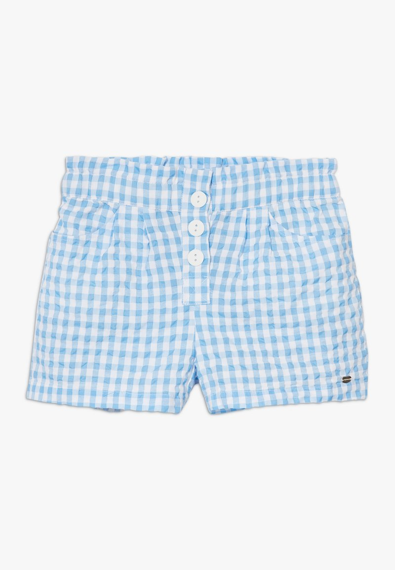 Tiffosi - AIMEY - Shorts - blue
