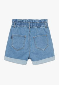 Tiffosi - PENELOPE - Short en jean - blue denim - 1