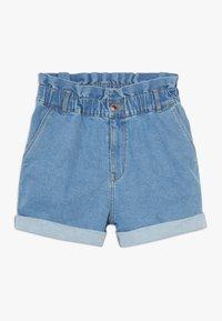 Tiffosi - PENELOPE - Short en jean - blue denim - 0
