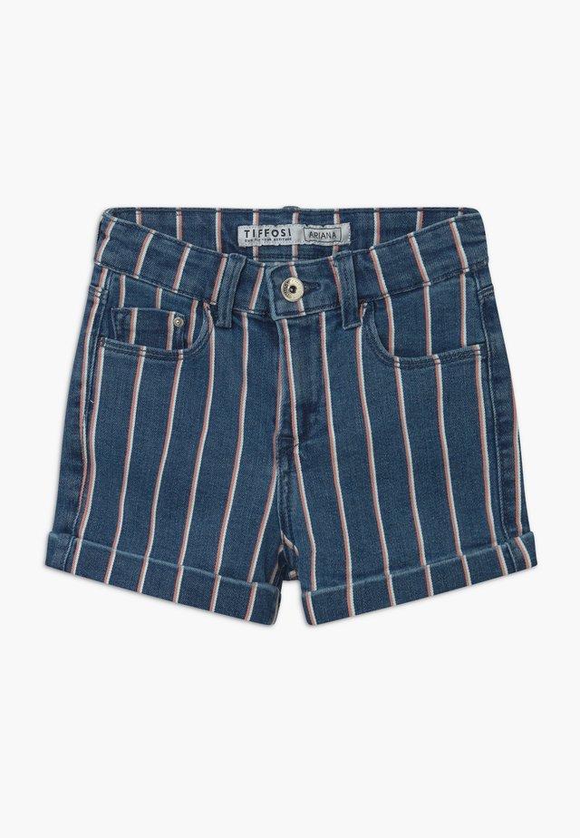 ARIANA - Shorts vaqueros - denim