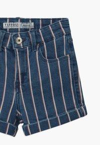 Tiffosi - ARIANA - Denim shorts - denim - 3
