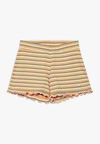 Tiffosi - JUCKA - Shorts - yellow - 0