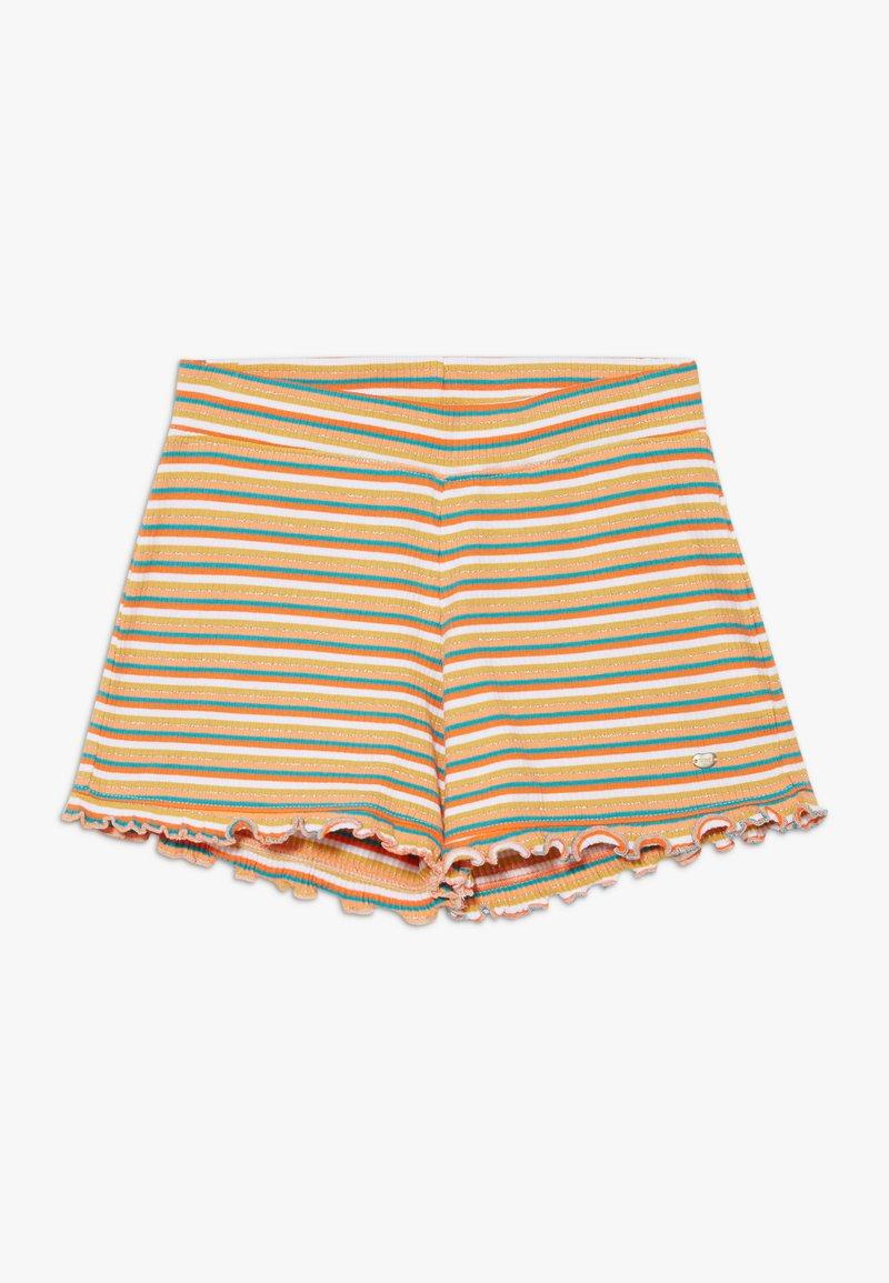 Tiffosi - JUCKA - Shorts - yellow