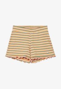 Tiffosi - JUCKA - Shorts - yellow - 2
