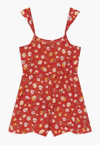 Tiffosi - MALAWI - Jumpsuit - red - 1