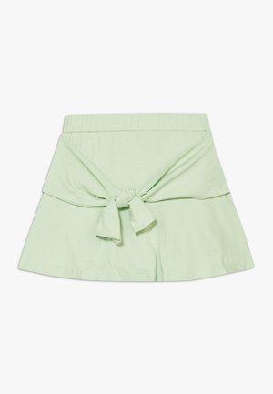 JO - Minisukně - green