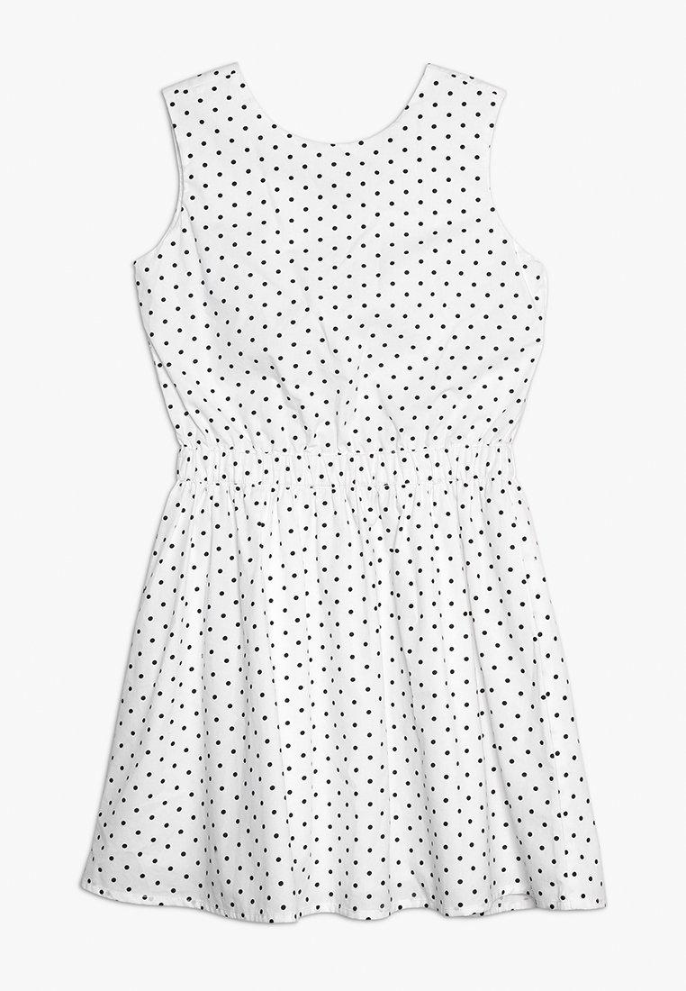 Tiffosi - ELLIS - Korte jurk - branco
