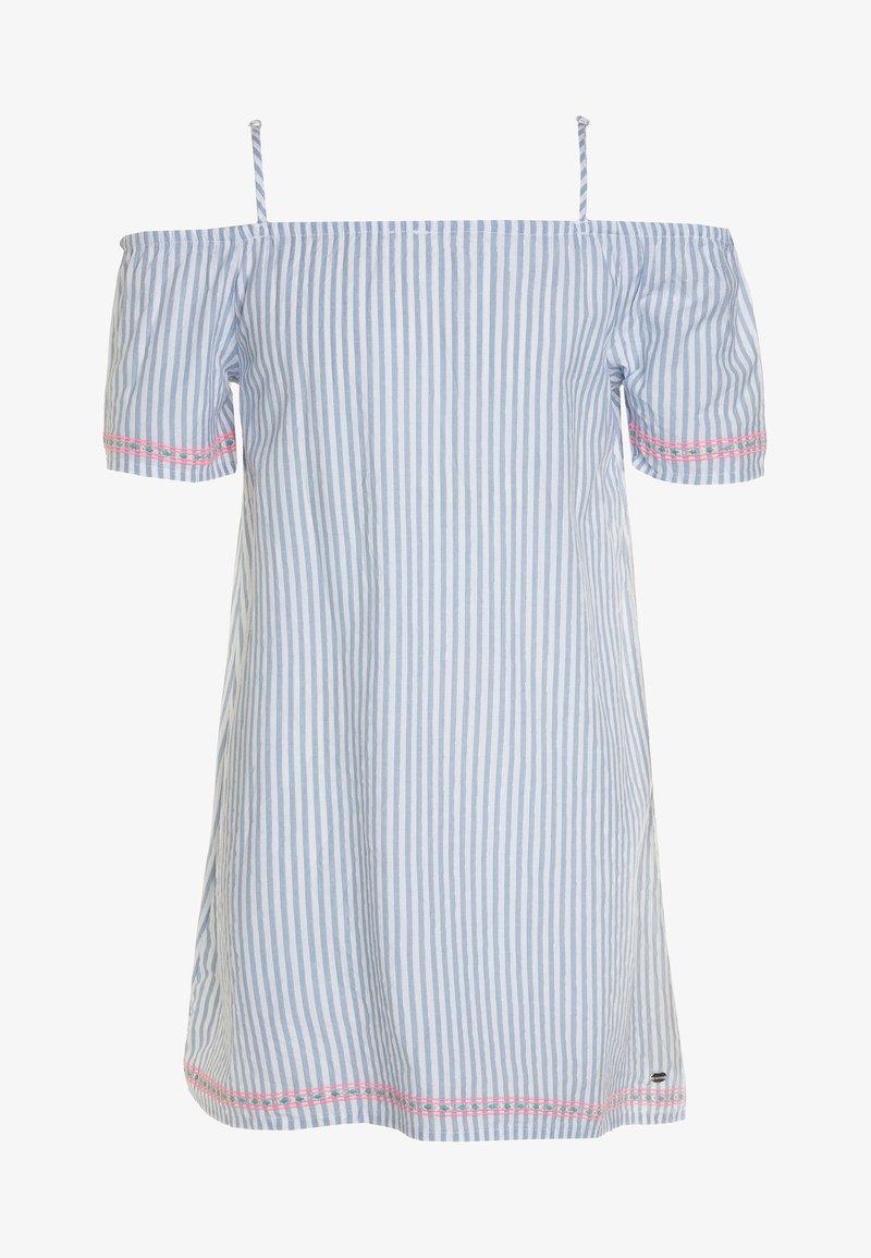 Tiffosi - SARA - Korte jurk - bianco