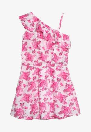PLUM - Denní šaty - rosa